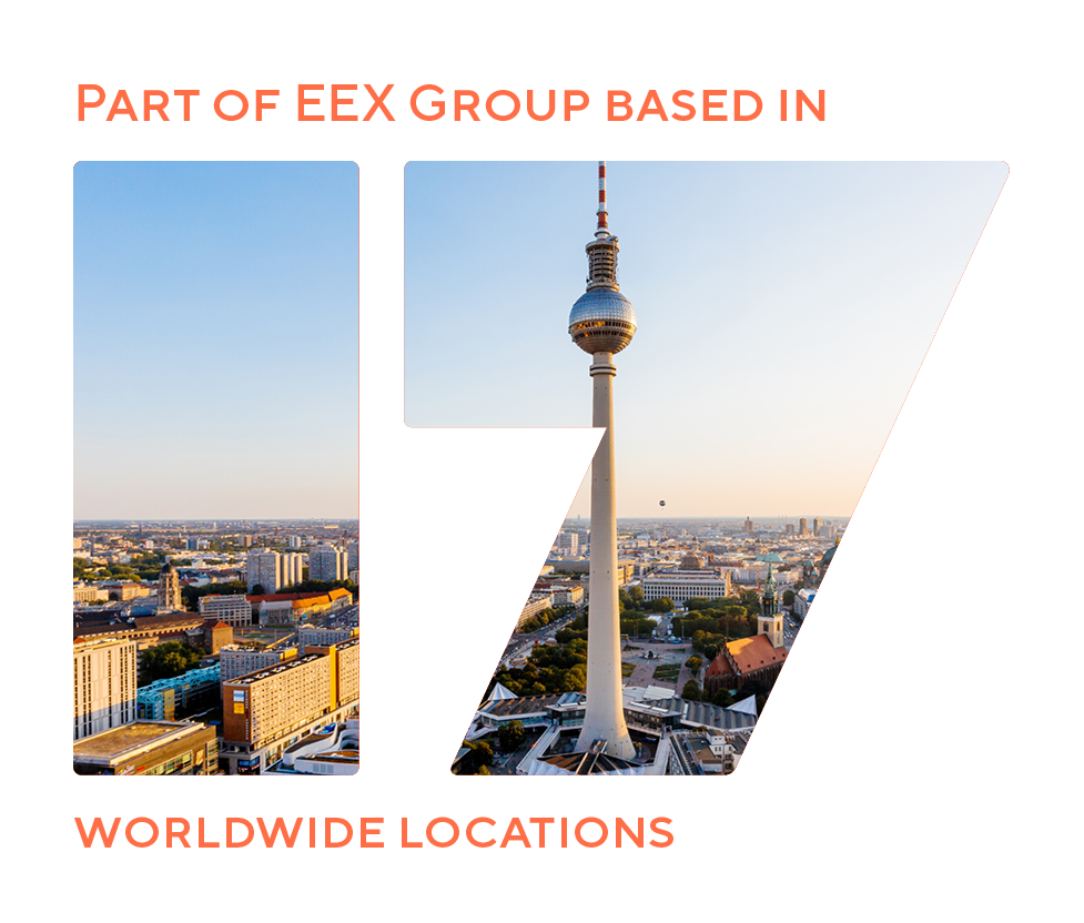 EEX Group locations